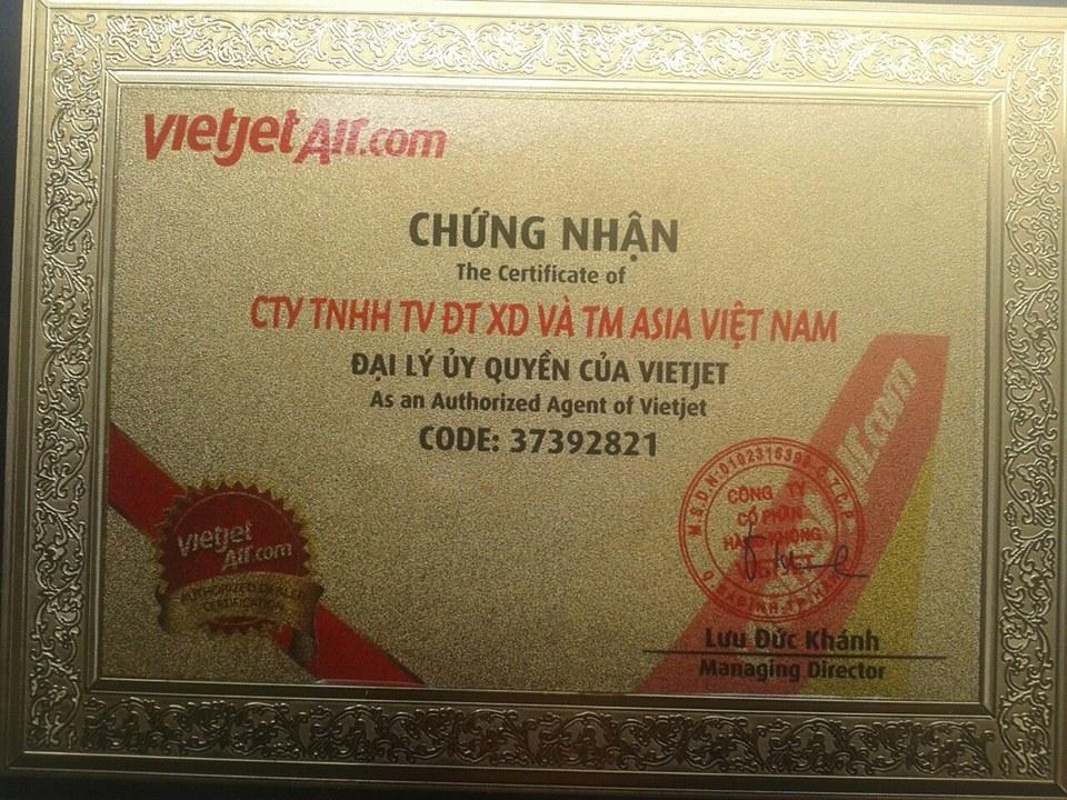 Giới thiệu về ASIA Việt Nam